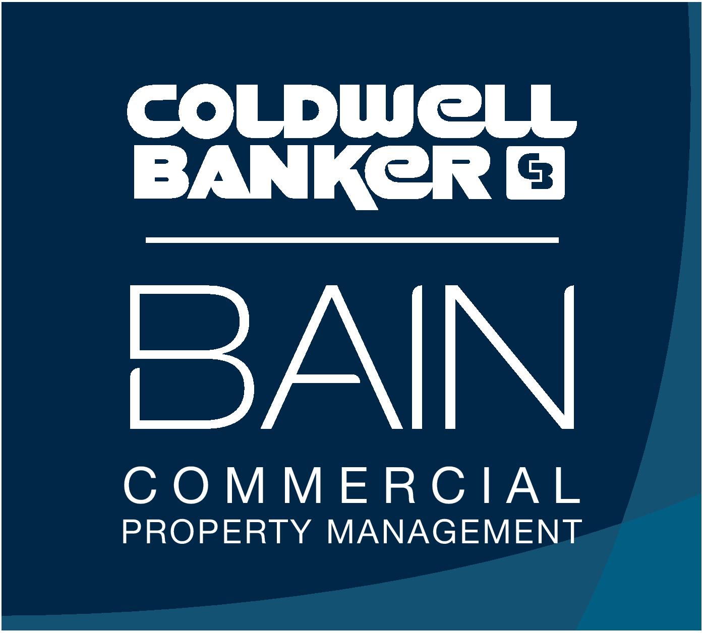 Commercial property management logo 2019